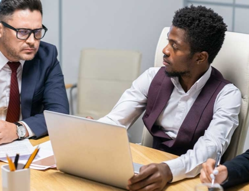 3 Key Roles of an Effective Executive Leadership Team